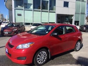 2014 Toyota Matrix 4A The 2014 Matrix is all about having fun. T