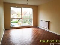 2/3 DOUBLE BEDROOM FLAT, CLOSE TO STATION BUS, FULLY FURNISHED, N3.
