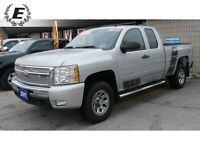 2011 Chevrolet Silverado 1500 LT EXT CAB 5.3L BLACK FRIDAY SALE