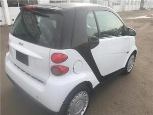 2011 Smart fortwo Pure = 127K = AUTOMATIC = ONE OWNER  NEW TIRES Edmonton Edmonton Area image 6