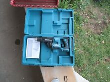 Makita Plasters Screw gun Bomaderry Nowra-Bomaderry Preview