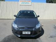 2012 Ford Focus LW Ambiente Charcoal Grey 6 Speed Automatic Hatchback Hillcrest Port Adelaide Area Preview