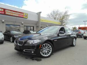 2014 BMW 528XI  **NAVI+CAMERA**
