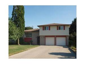 Family Home with large backyard in Fabulous Baden