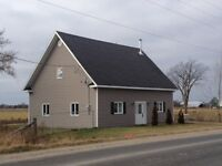 House For Sale on the Edge of Cobden