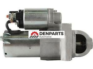PMGRolt Replaces GM Starter 19180527 Delco 8000261