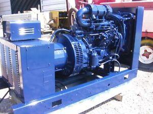 Diesel Generator 18 kw Stamford