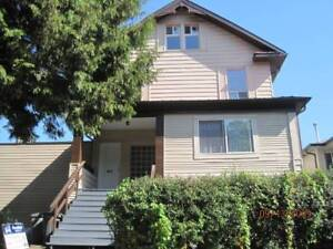 $825 Nov. 1st-Nice fully furnished very large top floor bed in s