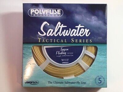 AIRFLO 7000Ts STILLWATER BOATMASTER WF7F FLOATING  FLY LINE