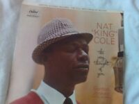 Vinyl LP The Very Thought Of You – Nat King Cole Capitol SLCT 6173 Stereo