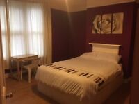 Nice Large Double Room, All bills included! Have Two rooms available! 24/03