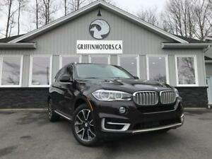 2014 BMW X5 50i incl. 4 Yr 80,000 k Warranty