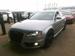 2010 Audi S4 4dr Sdn S tronic