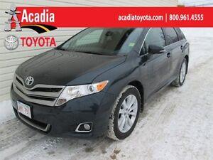 2014 Toyota Venza AWD