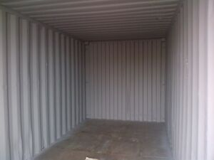 We deliver 40ft steel sea storage shipping containers Cambridge Kitchener Area image 4