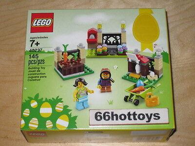 LEGO 40237 Easter Egg Hunt 2017 NEW    - Lego Easter Eggs