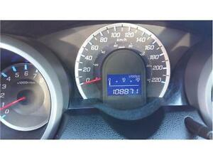 Honda FIT 5dr HB Auto DX-A 2009