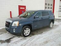 2012 GMC Terrain SLE ~ Auto ~ 2 sets of tires ~ $9999 Calgary Alberta Preview