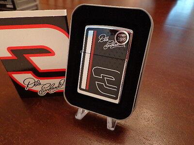 DALE EARNHARDT #3 BAR NASCAR ZIPPO LIGHTER MINT IN BOX