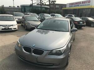 2010 BMW 5 Series 535i xDrive,No Accidents,Navi