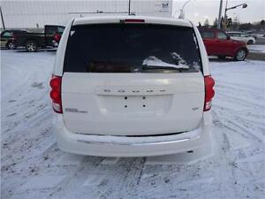 Custom Built 2011 Dodge Grand Caravan C/V Shelving Work Van Edmonton Edmonton Area image 8