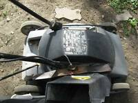 Black & Decker Electric Mower for parts