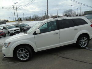 2015 Dodge Journey R/T,AWD.LEATHER,/Back up Camera/Loaded