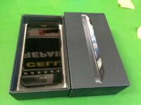 [SpeedJOBS] iPhone 5, Black, 16G, Brand New Condition!