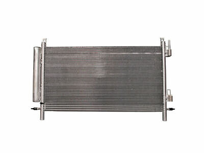 For 2010-2011 Chevrolet Camaro A/C Condenser Denso 86433BG First Time Fit