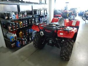 HONDA TRX420 USAGE West Island Greater Montréal image 3