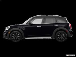 2018 MINI Cooper S Countryman ALL4