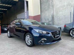 2015 Mazda 3 Maxx Auto Hatchback 2.0L Acacia Ridge Brisbane South West Preview