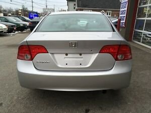 2006 Honda Civic Sdn DX-G Kitchener / Waterloo Kitchener Area image 5