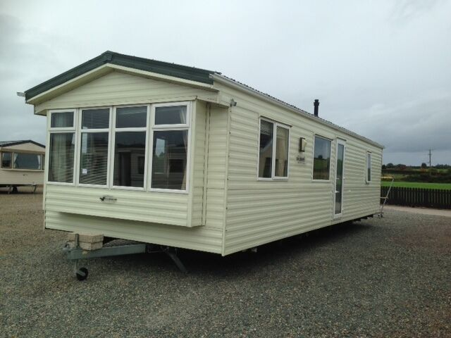 Sold Luxury 2011 Willerby Salisbury 3 Bed Static
