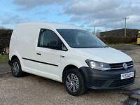 2016 Volkswagen Caddy 2.0 C20 TDI STARTLINE PANEL VAN Diesel Manual