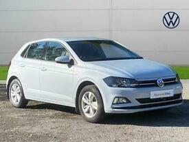 image for 2019 Volkswagen Polo 1.0 Tsi 95 Se 5Dr Hatchback Petrol Manual