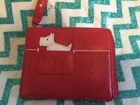 Leather Radley Purse