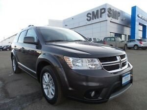 2015 Dodge Journey SXT, Bluetooth, keyless entry, 7 passenger, a