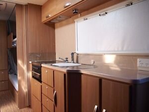 Jayco family expanda 2 bunks Geraldton Geraldton City Preview