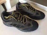 Mens Work Boots Nr3 Good Condition UK11 EU 45