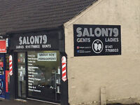 Established Hair And Beauty Business Leasehold For Sale