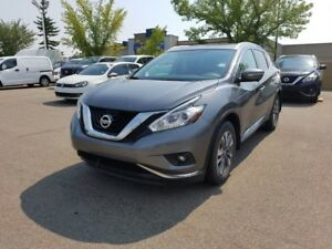2015 Nissan Murano AWD SL Leather,  Heated Seats,  Sunroof,  Bac