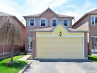 Beautifully Maintained Detach With Great Features!