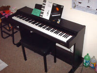 Technics Digital Piano for sale!