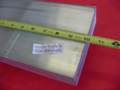 1-12x 5 Aluminum 6061 Flat Bar 10.5 Long Solid T6511 Mill Stock 1.5x 5.0