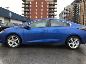 2017 Chevrolet Volt LT-FULL-AUTOMATIQUE-MAGS-CUIR