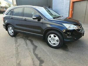 2010 Honda CR-V MY10 (4x4) 5 Speed Automatic Wagon Marcoola Maroochydore Area Preview