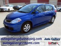 2009 Nissan Versa 1.8 *Sunroof/Alloys*
