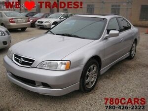2000 Acura TL 3.2 4dr Sedan-WE DO TRADES + WE BUY VEHICLES