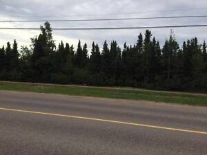 Re/Max is selling Land on Hamilton River Road, Goose Bay, NL